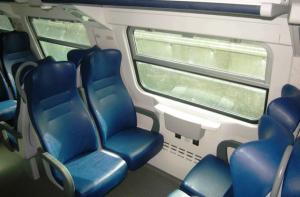carrozza ferroviaria